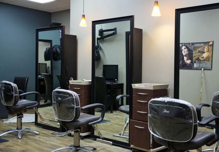 Chameleon hair design sioux falls the local best