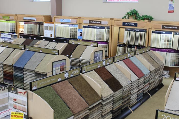 Flooring america of sioux falls the local best