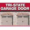 Tri State Garage Door Logo. U2039u203a