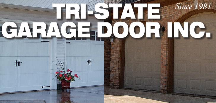 Superb Tri State Garage Door Banner