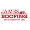 James Roofing Logo