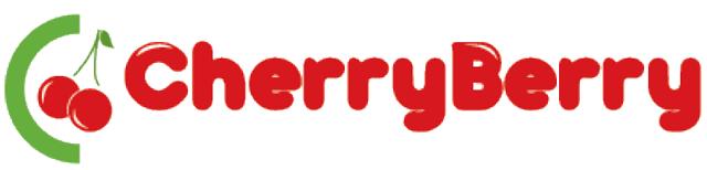 CherryBerry Logo