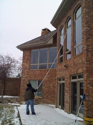 No Streaking Window Cleaning Sioux Falls The Local Best