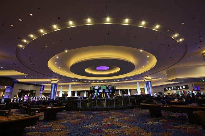 Sioux falls casino buffet