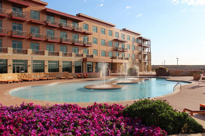 Sioux Falls Spa Resort
